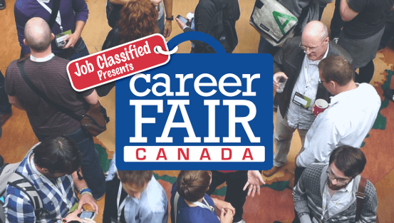 Job Classified presents Career Fair Canada