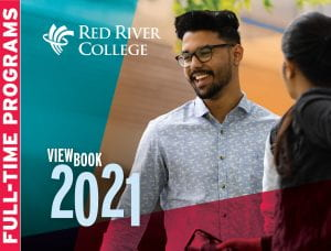 Cover of 2021 RRC Viewbook