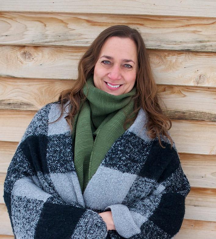Monica Morin