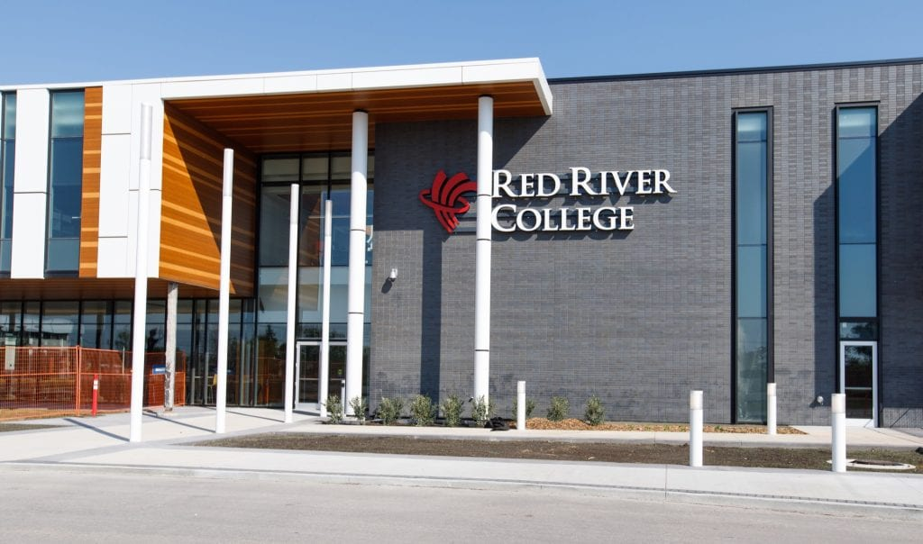 Rrc Campuses International Education At Red River College