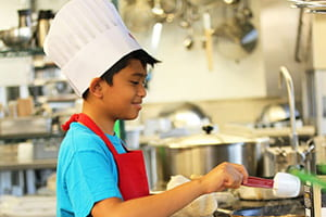 Summer Youth Camp at RRC - Culinary Camp