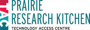 Prairie Research Kitchen wordmark