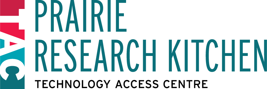 Prairie Research Kitchen logo
