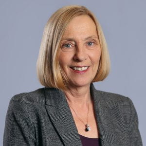 RaeAnn Thibeault